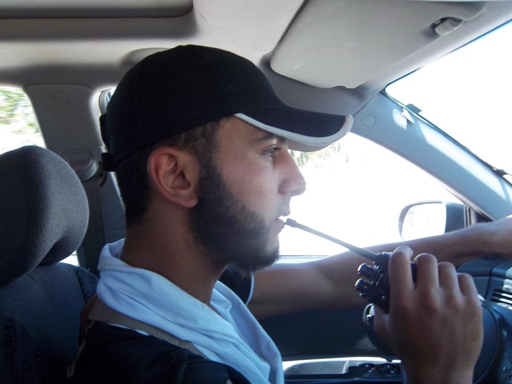 FSA driver